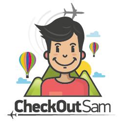 Checkout Sam
